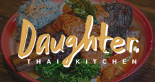 Daughter Thai Kitchen - Oakland